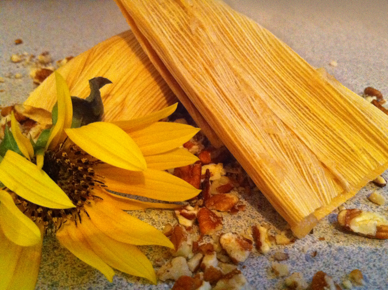 Mexican Sweet Tamales Recipe — Dishmaps